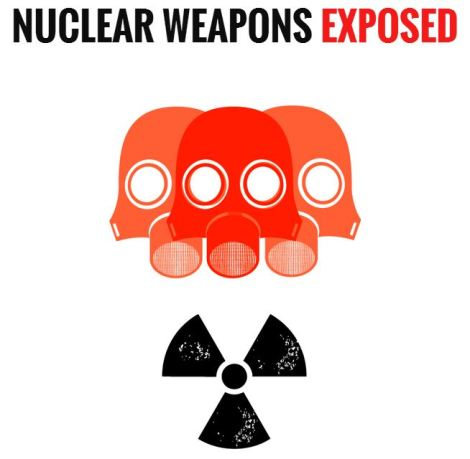 nukes exposed